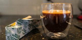 Dieta Bulletproof coffee