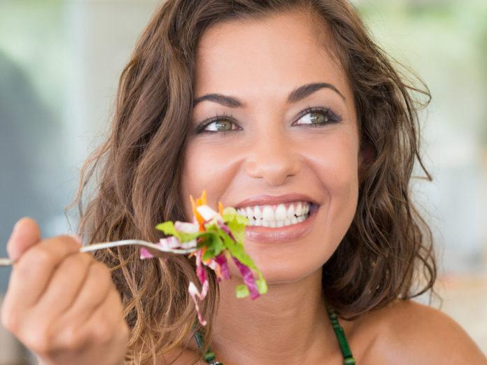 Dieta del sorriso
