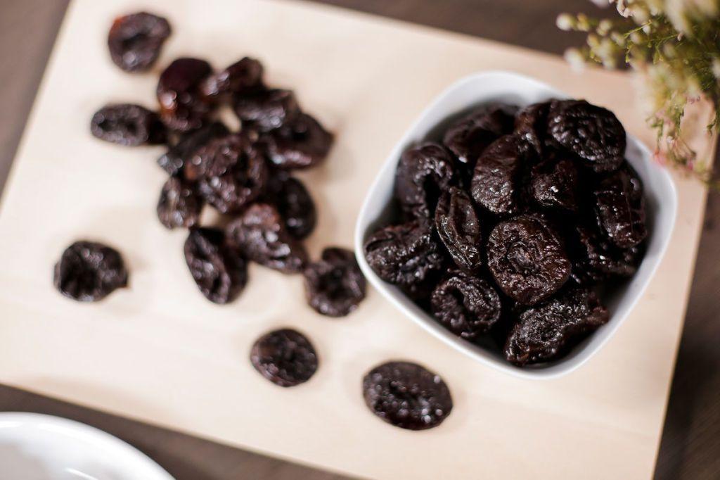 dieta delle dieci prugne